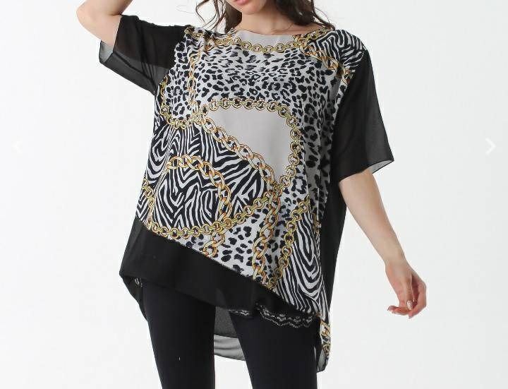 t-shirt-leopardata