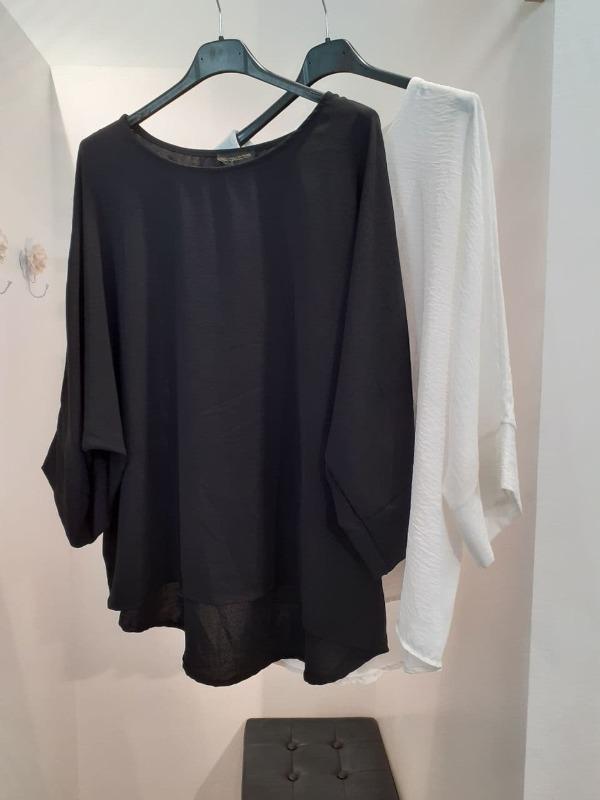 t-shirt-manica-3-4