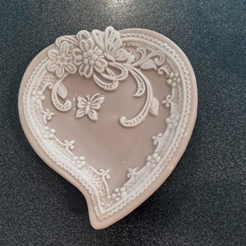 heart-plate