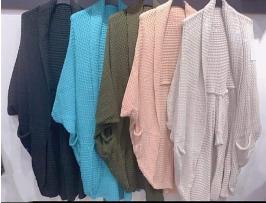 3-4-sleeve-cardigan