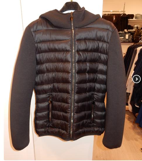 short-jacket