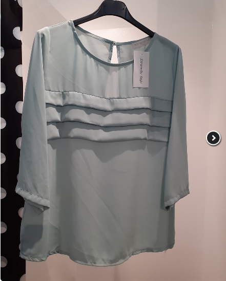 t-shirt-with-flounces