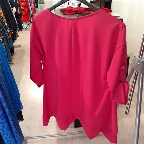 flared-t-shirt