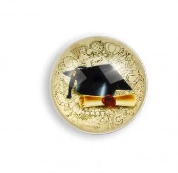 graduation-hat-magnet