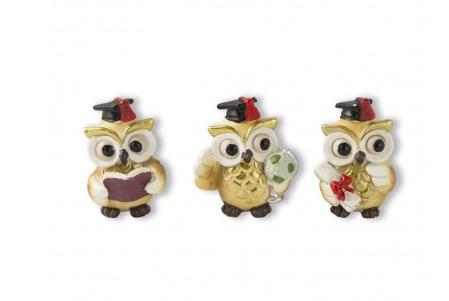 graduation-magnet-owl-teacher-3-assorted
