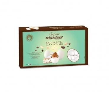 confetti-maxtris-ciocomandorla-ricotta-e-pera-al-cioccolato-1-kg